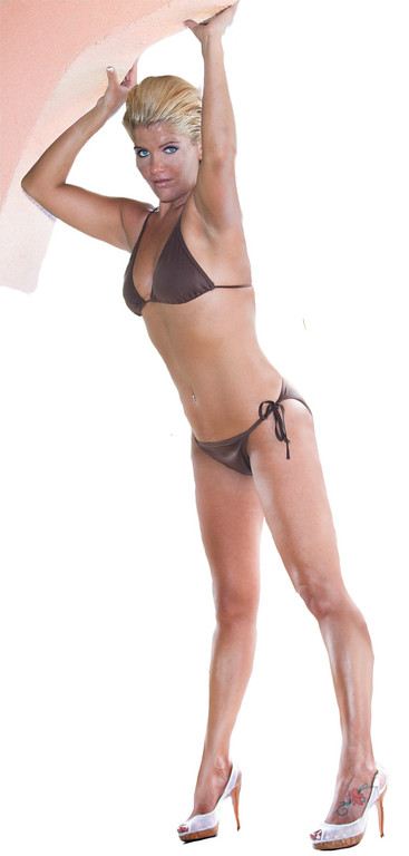 Description of . Lisa is Thursday's Page 6 Girl. She's a recent college graduate from Philadelphia. Photo courtesy of College Mansion.